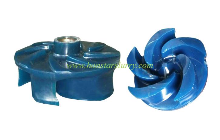 Warman Pump Parts List – Honstar